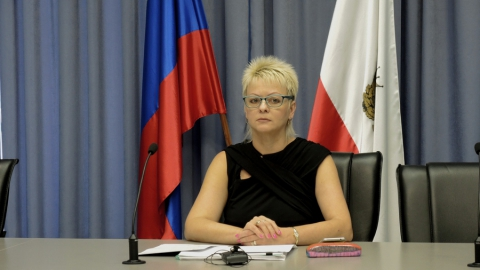 Лариса Новикова сообщила о возможном уменьшении тарифа на газ
