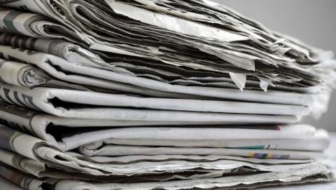 """В свежем номере """"МК в Саратове"""" читатели узнают о приемной кампании в вузах и пенсионной реформе"""
