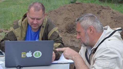 Руководители экспедиции СГТУ вошли в Ассоциацию плавучих университетов России