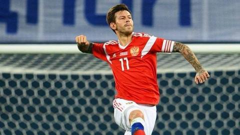 Саратовский футболист получит высшее спортивное звание