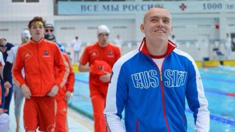 Пловец-сурдлимпиец провел два европейских финала за 15 минут