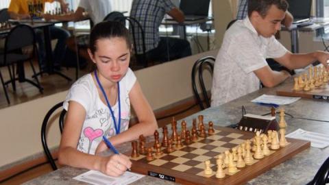 Саратовская шахматистка выиграла пять партий подряд в Высшей лиге