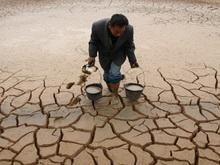 Саратовскую область ожидает засушливый март