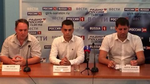 В Хвалынске более 250 спортсменов посоревнуются в быстрых шахматах