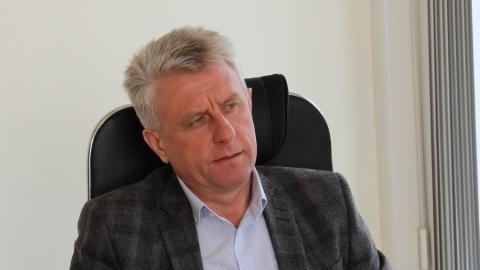 Региональный оператор заключил договоры с двумя саратовскими мусоровывозящими компаниями