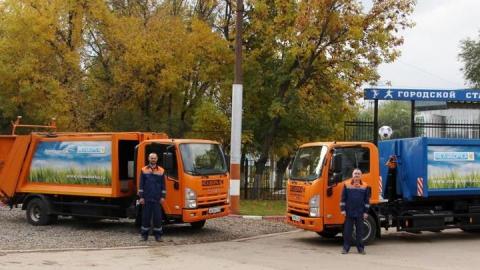 Компания «Мехуборка-Саратов» уходит из Саратовской области