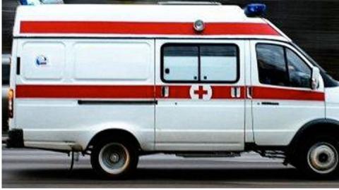 На Шехурдина пятилетний мальчик упал со второго этажа