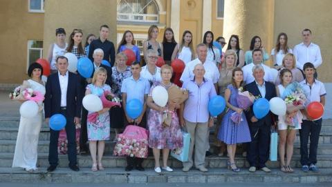 Александра Сызранцева поздравила саратовцев с Днем семьи, любви и верности
