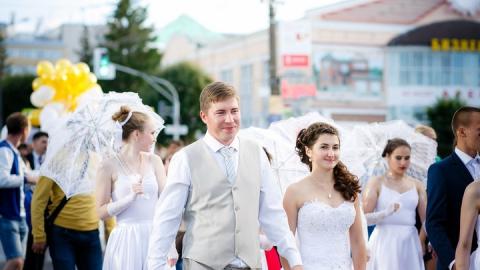Саратовцев приглашают на фестиваль воздушных змеев и свадебный парад