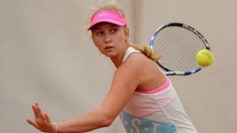 Саратовская теннисистка стала призером в Риме