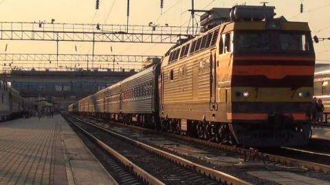 Грузовой поезд смертельно травмировал саратовца