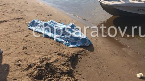 На городском пляже найдено тело ребенка