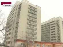 """""""Первый канал"""": В Саратове метеорит не заметили бы из-за десятиэтажек"""