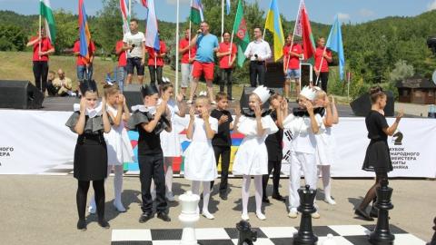 Саратовские шахматисты выиграли «Кубок Матиняна»