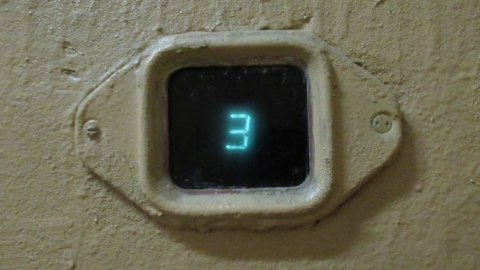 Минстрой воспользуется опытом Екатеринбурга при ремонте лифтов