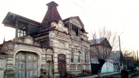 В Хвалынске открывается архитектурная школа