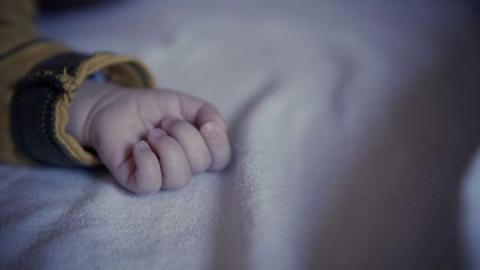 Многодетная мать осуждена за смерть младенца