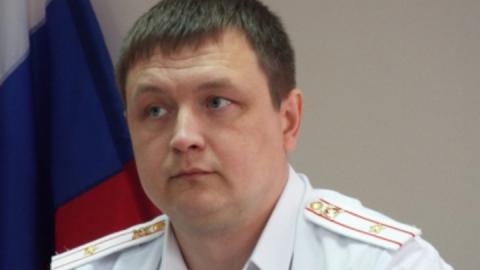 В Марксе назначен новый начальник полиции