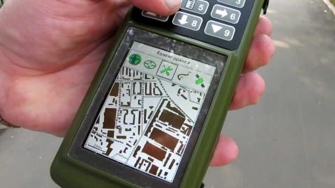 ООО «КВС» оборудует спецтехнику навигаторами ГЛОНАСС