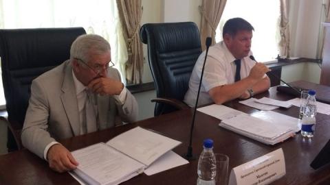 Городские депутаты «отомстили» не пришедшим на комиссию коллегам