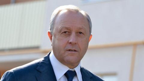 Валерий Радаев вышел из топ-5 медиарейтинга глав субъектов ПФО