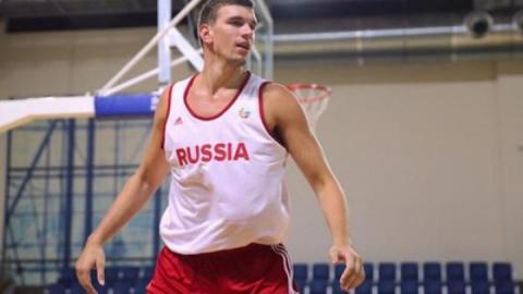 Игрок сборной России из «Автодора» ушел в УНИКС