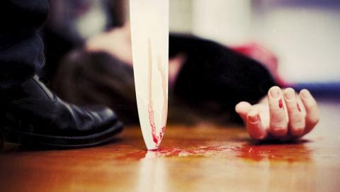 Житель Лопуховки 50 ударами ножа убил свою знакомую