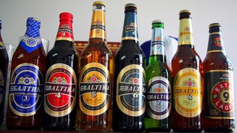 Доля нелегального пива в магазинах Саратова оценивается в пять процентов