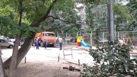 Полностью перекрыта улица Шевченко