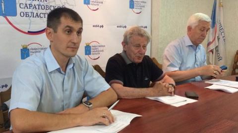 Николай Скворцов предложил построить отели на волжских островах