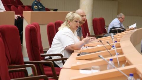 Николай Панков: «Мелка Волга стала для местных законодателей»