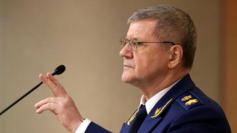 Генпрокурор назвал Саратовскую область в числе проблемных регионов по обманутым дольщикам