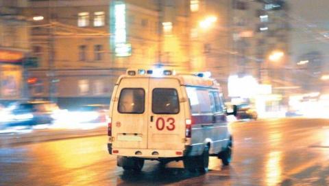В Ленинском районе женщина с ребенком отравились угарным газом