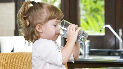 В детском саду «Теремок» воспитанников поили некачественной водой