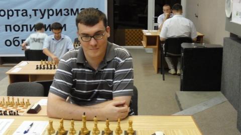 Саратовский шахматист вернул лидерство на «Мемориале Льва Полугаевского»