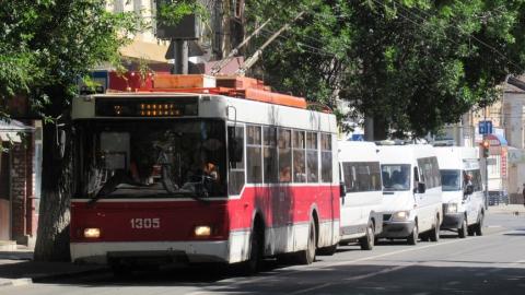 Администрация Саратова озвучила предпосылки для повышения стоимости проезда