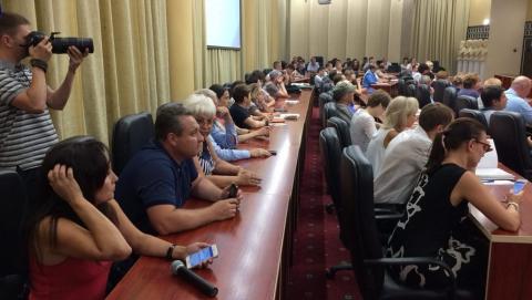 Дольщица дома в Солнечном-2 рассказала о «сидящих на попе ровно» коллегах