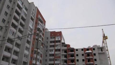 В Саратове обанкрочен Фонд жилищного строительства
