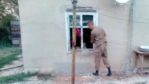 В Новоузенске при взрыве газа пострадала женщина