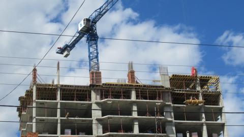 Саратовским дольщикам начнут предоставлять квартиры в других домах