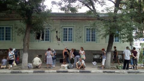 Продолжительность жизни саратовцев приблизилась к 73 годам
