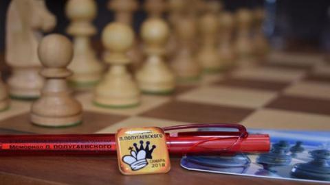 Саратовские шахматисты стали призерами «Мемориала Льва Полугаевского»
