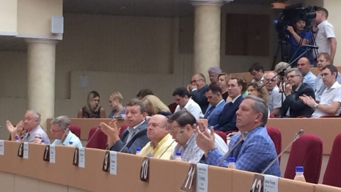Депутаты разрешили администрации Саратова взять в кредит 108 миллионов