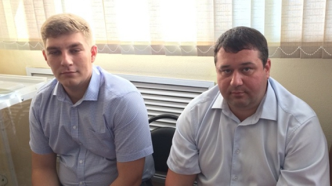 Избирком зарегистрировал представителей ЛДПР в качестве кандидатов в депутаты Госдумы