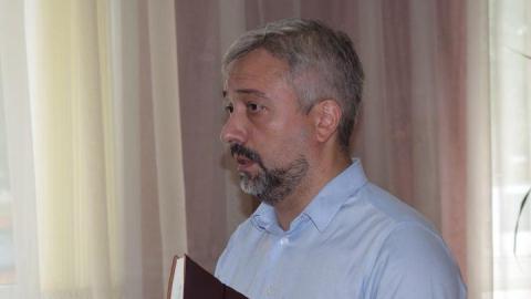 Евгений Примаков: Одна из основных задач - создание новых рабочих мест в районах области
