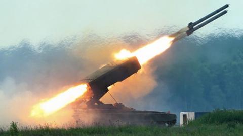 """В подземных сооружениях Шихан уничтожено 500 """"боевиков"""""""
