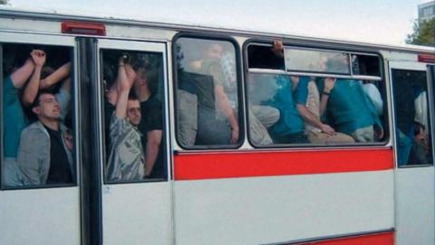 """В Энгельсе пустят новый автобусный маршрут до ТЦ """"Лидер"""""""