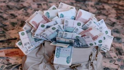 В Саратове банкир похитил более миллиарда рублей