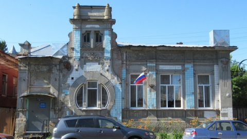 Ремонтом детского сада на Первомайской может заняться прокуратура