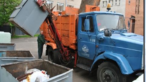 Озвучены цены за вывоз мусора в Саратове и области